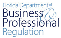 FL department of business professional regulation