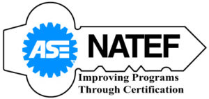 National Automotive Technicians Education Foundation (NATEF)