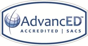 AdvancED Accredited FACS