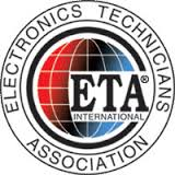 Electronics Technicians Association logo