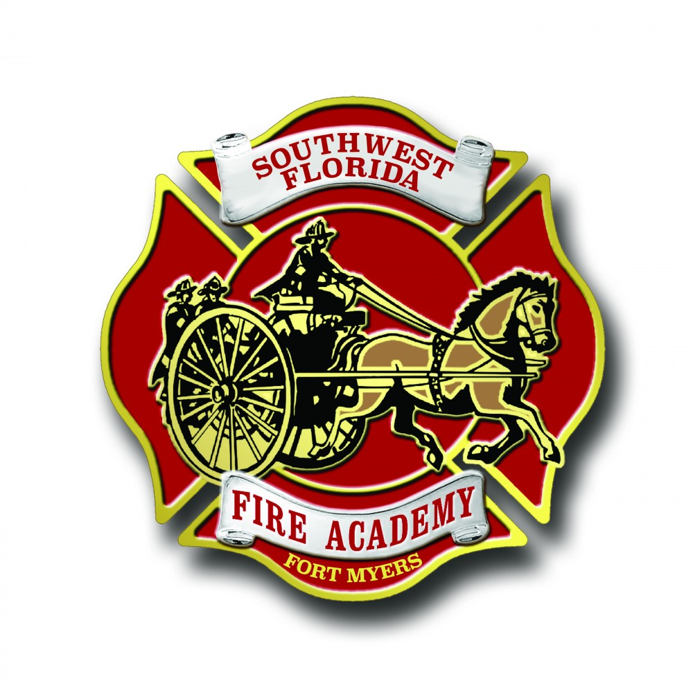 Southwest Florida Fire Academy Logo