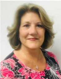 Judy Johnson Interim Director FMTC